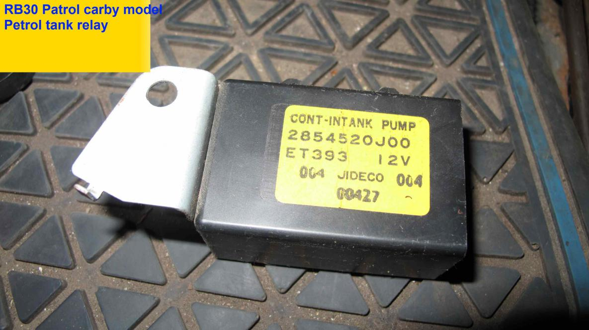 Help with petrol tank control relay thingy | Patrol 4x4 ... Jideco Relay Wiring Diagram on ignition relay diagram, bosch relay diagram, horn relay diagram, hella relay wiring diagram, 5 pin relay wiring diagram, tyco relay diagram,