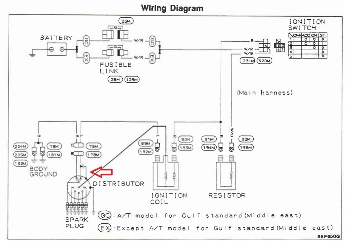 Tb42 Efi Wiring Diagram