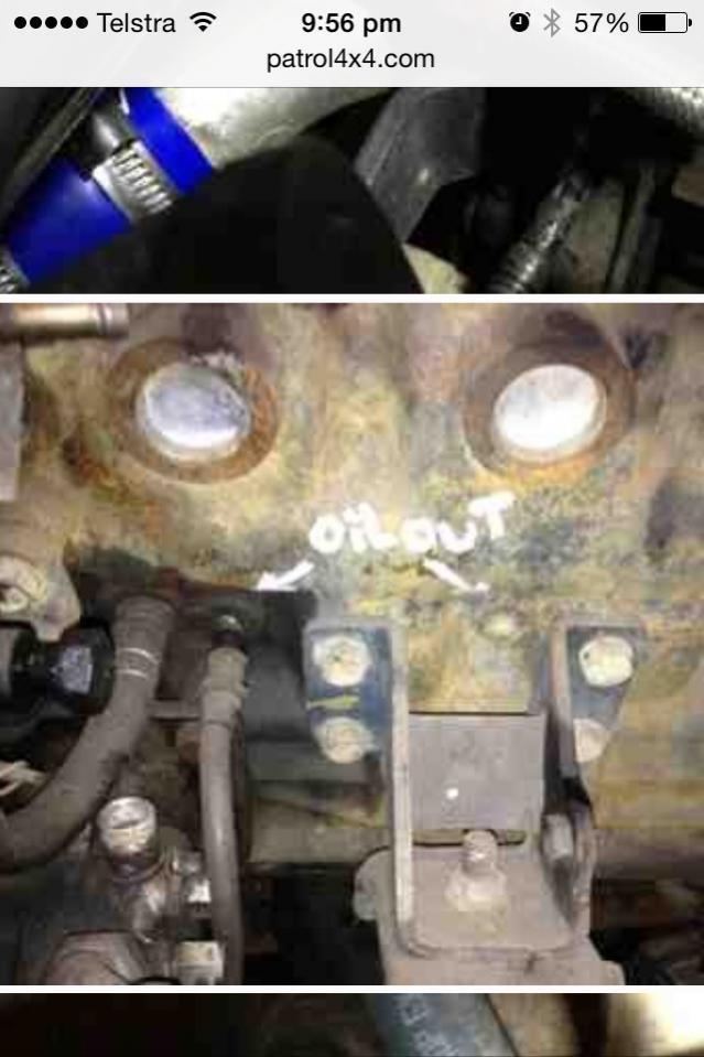 Td42 Engine Problems