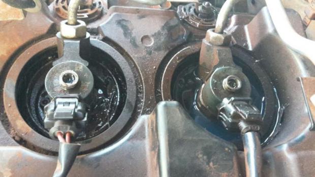 Fuel Pressure Issues - Non Starter | Patrol 4x4 - Nissan