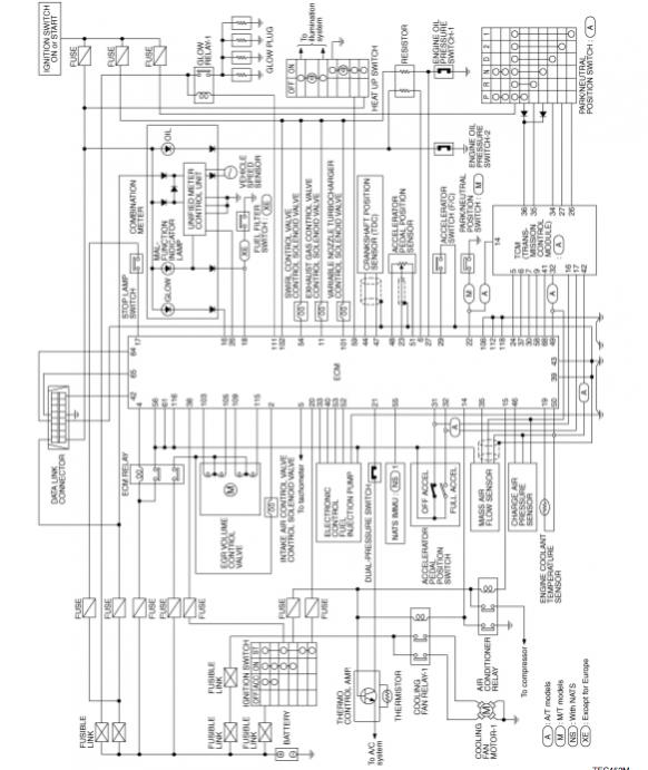 nissan zd30 wiring diagram - wiring diagram overview visualdraw-bake -  visualdraw-bake.aigaravenna.it  aigaravenna.it