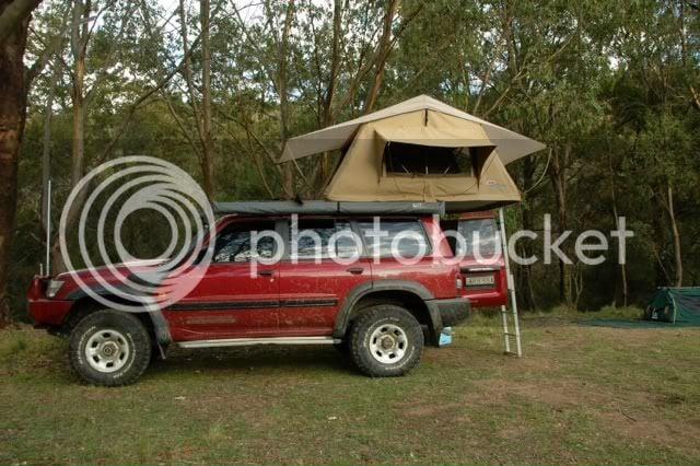 Roof Top Tent Buying Patrol 4x4 Nissan Patrol Forum