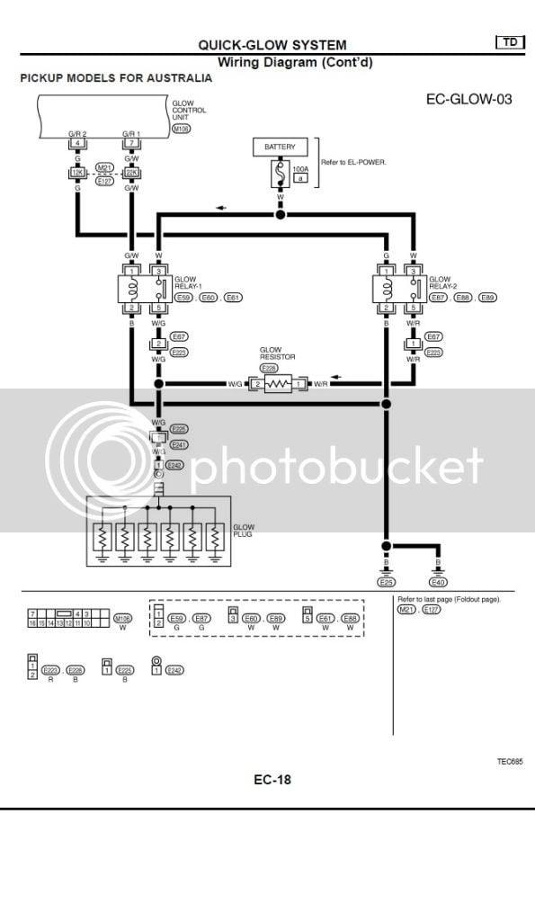 Electrical Diagram