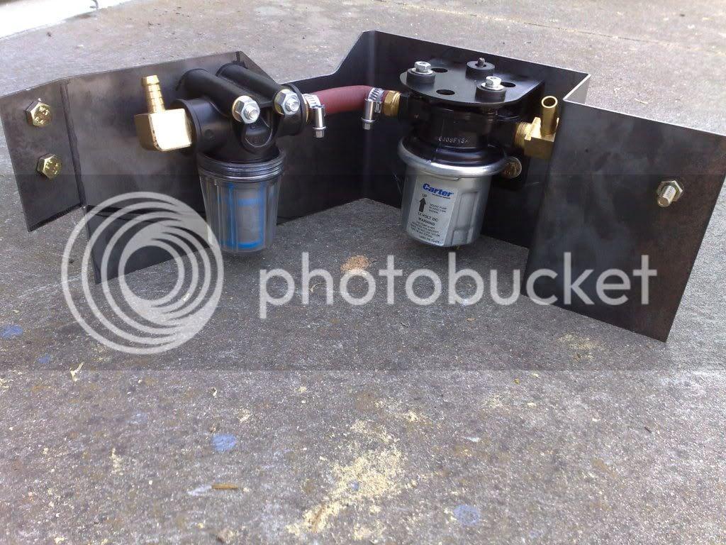Lift pump effect on injector pump timing? | Patrol 4x4 - Nissan