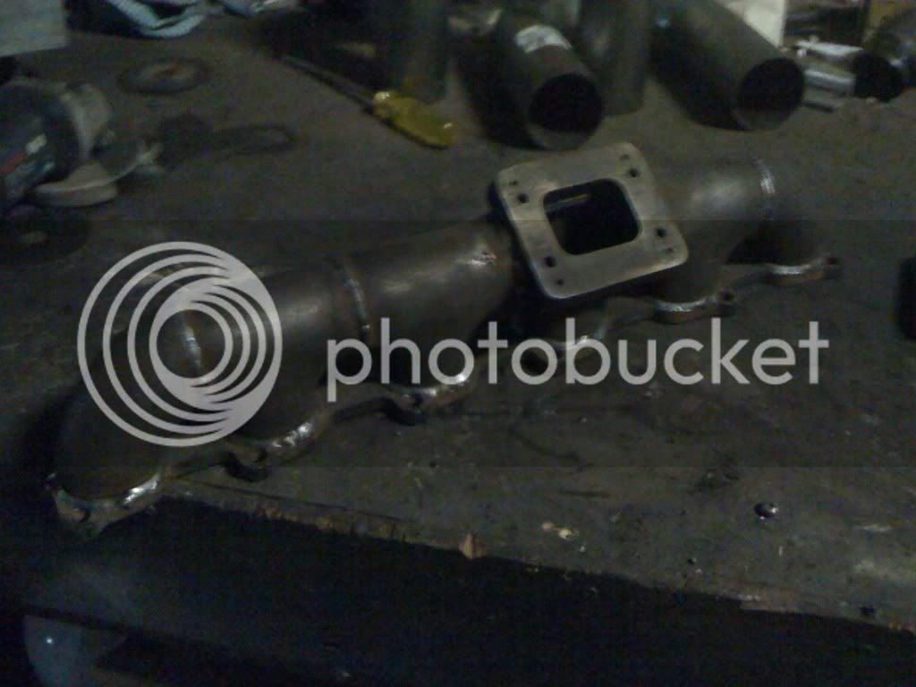 Td42 turbo diy from scratch   Patrol 4x4 - Nissan Patrol Forum