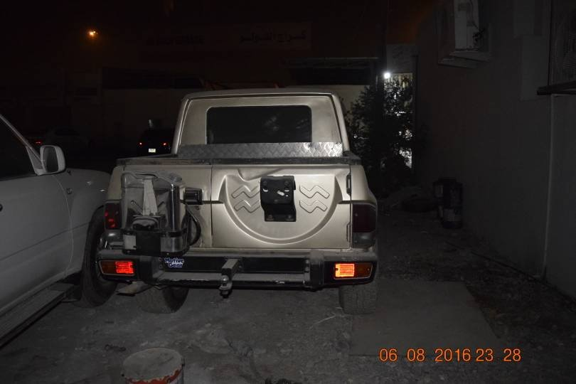 I want share with you my gq with ls3 | Patrol 4x4 - Nissan Patrol Forum
