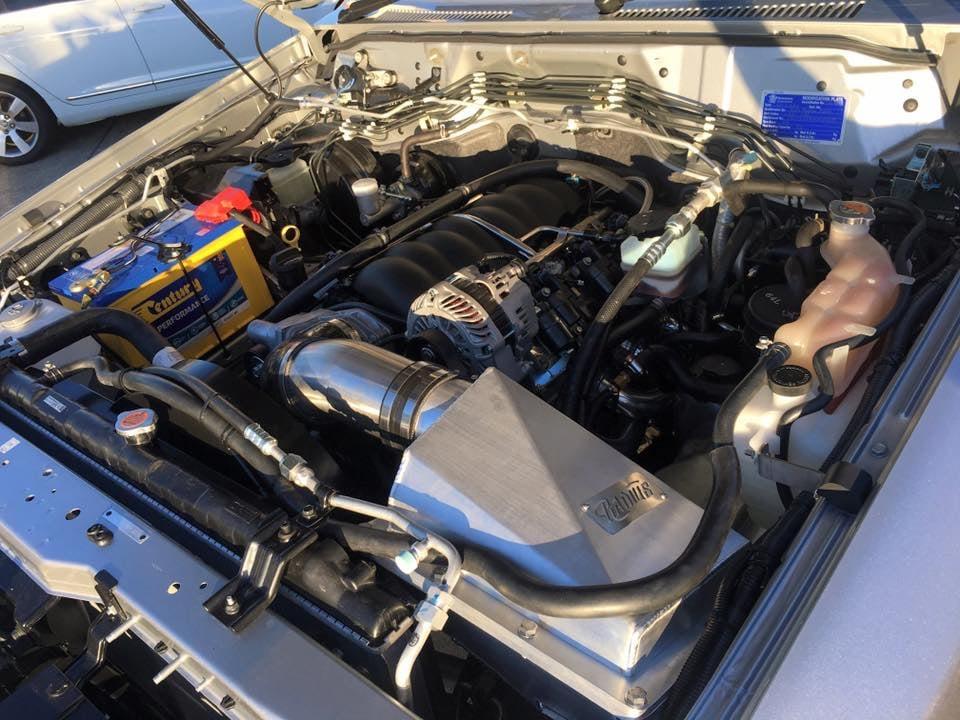 What airbox should I spend money on?   Patrol 4x4 - Nissan Patrol Forum