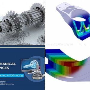 Cad Drafting Service | Outsource Drafting Services | 3d printing service melbourne